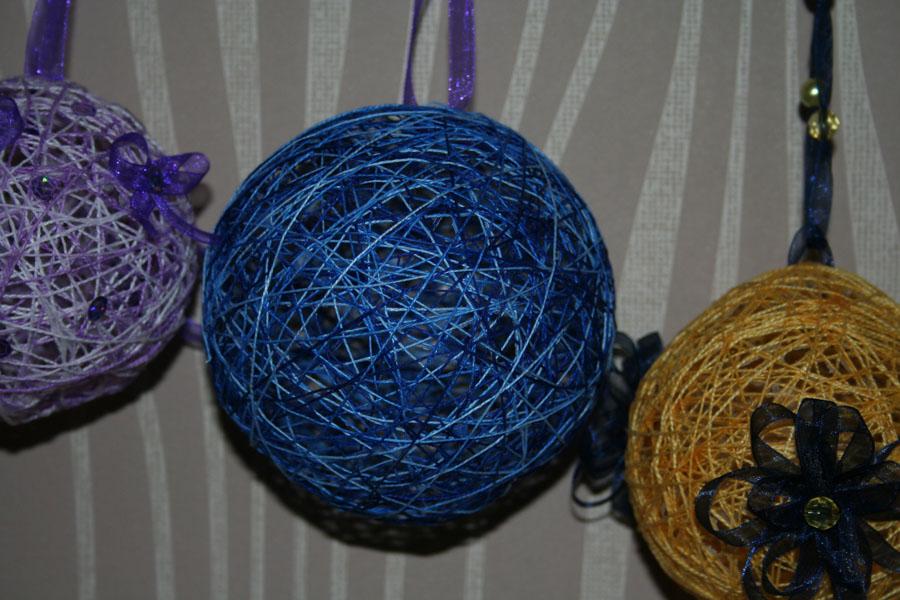 ... вязание спицами.  Пособие по изготовлению ёлочные игрушки своими рука…