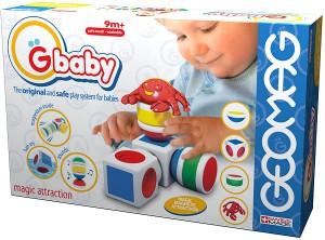 geomag конструктор для малышей