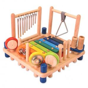 i'm toy набор музыкальных инструментов