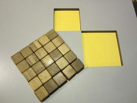 теорема пифагора экспериментариум