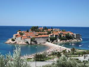 отдых на море с детьми черногория